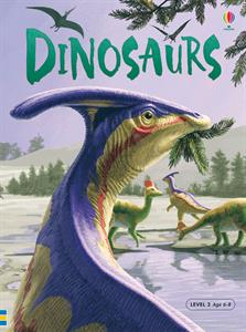 Picture of Dinosaurs (IR)