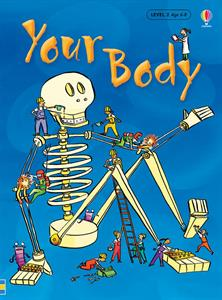 Picture of Your Body (IR)