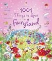 Picture of 1001 Things to Spot in Fairyland