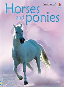 Picture of Horses and Ponies (IR)