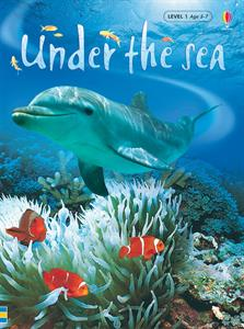 Picture of Under the Sea (IR)