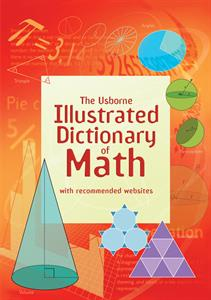 Picture of Illustrated Dictionary of Math (IR)