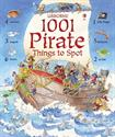 Picture of 1001 Pirate Things To Spot
