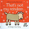 Picture of That's Not My Reindeer – A THAT'S NOT MY® Series Book