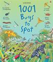 Picture of 1001 Bugs to Spot