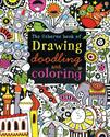 Picture of Drawing, Doodling and Coloring