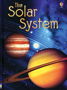 Picture of Solar System, The (IR)