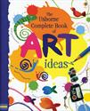 Picture of Complete Book of Art Ideas (CV) (Reduced Format)