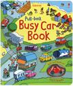 Picture of Busy Car Book