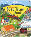Picture of Busy Train Book