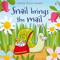 Picture of Snail Brings the Mail