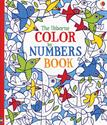 Picture of Color by Numbers Book