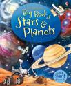 Picture of Big Book of Stars & Planets