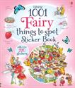 Picture of 1001 Fairy Things to Spot Sticker Book