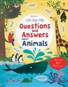 Picture of Lift-the-Flap Questions and Answers About Animals (IR)
