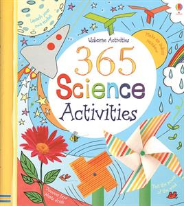 Picture of 365 Science Activities