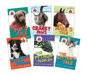 Picture of Pet Vet Complete Collection (6)