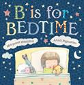 Picture of B is for Bedtime