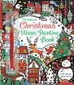 Picture of Christmas Magic Painting Book