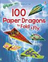 Picture of 100 Paper Dragons to Fold & Fly