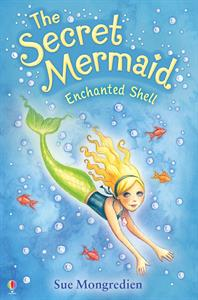 Picture of Enchanted Shell (Book 1)