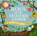 Picture of Secrets of the Vegetable Garden - Shine-a-Light