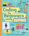 Picture of Coding for Beginners Using Scratch (IR)