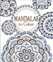Picture of Mandalas to Color (IR)