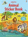 Picture of Animal Sticker Book