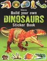 Picture of Build Your Own Dinosaurs Sticker Book