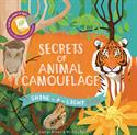 Picture of Secrets of Animal Camouflage - Shine-a-Light