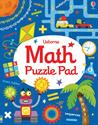 Picture of Math Puzzle Pad