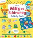 Picture of Adding and Subtracting Activity Book