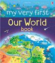 Picture of My Very First Our World Book (IR)