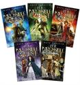 Picture of Impossible Quest, The Complete Library Collection (5)