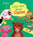 Picture of Little Bear Needs Glasses