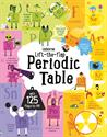 Picture of Lift-the-Flap Periodic Table (IR)