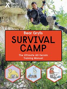 Picture of Survival Camp - Bear Grylls