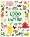 Picture of 1,000 Things in Nature