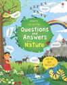 Picture of Lift-the-Flap Questions and Answers About Nature (IR)