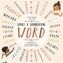 Picture of What a Wonderful Word
