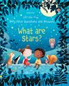 Picture of Lift-the-Flap Very First Questions and Answers: What are Stars?