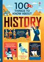Picture of 100 Things to Know About History (IR)
