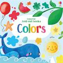 Picture of Fold-Out Books: Colors