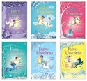 Picture of Fairy Unicorns Complete Collection (6)