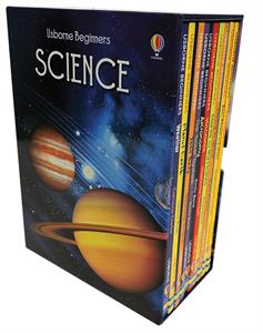 Picture of Beginners Science Box Set (IR)