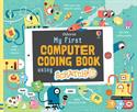 Picture of My First Computer Coding Book Using Scratch Jr. (IR)