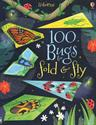 Picture of 100 Bugs to Fold & Fly