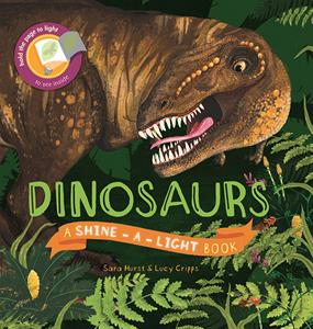 Picture of Dinosaurs - Shine-a-Light
