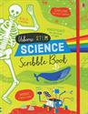 Picture of Science Scribble Book